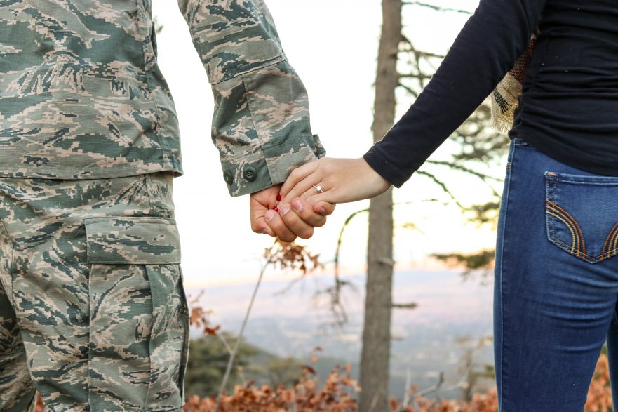 military-dating